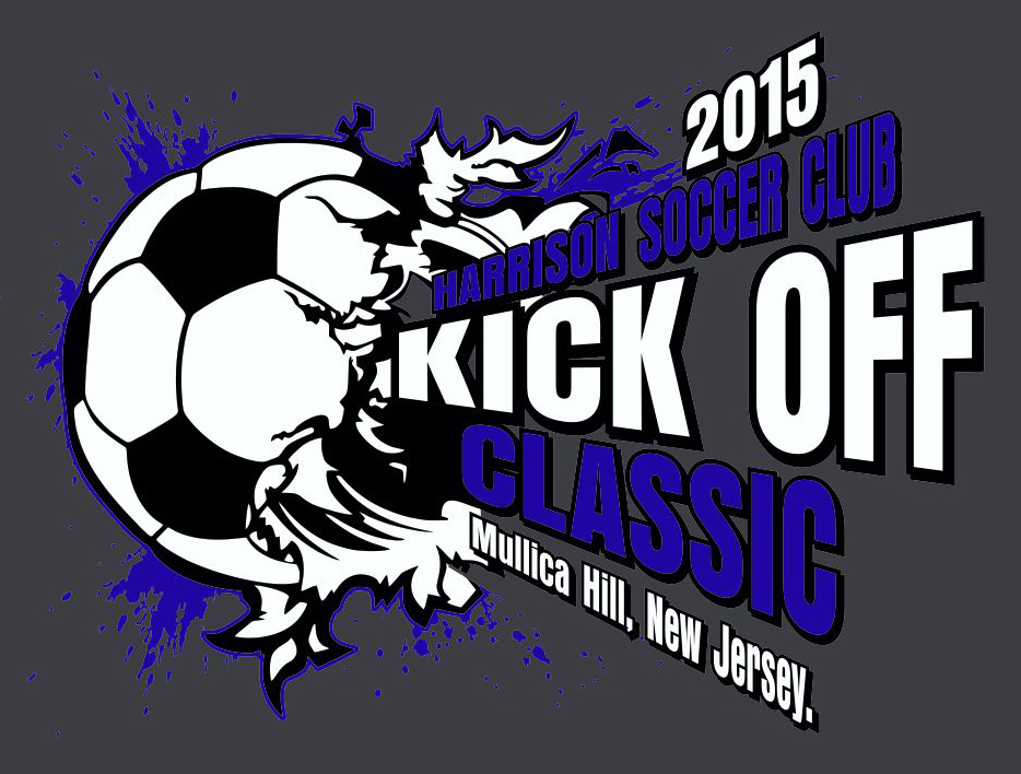 Event detail harrison 2015 kick off classic for Classic house kick