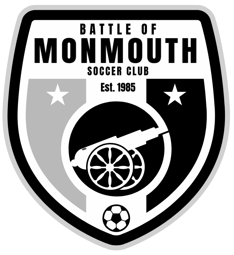 Image result for battle of monmouth soccer