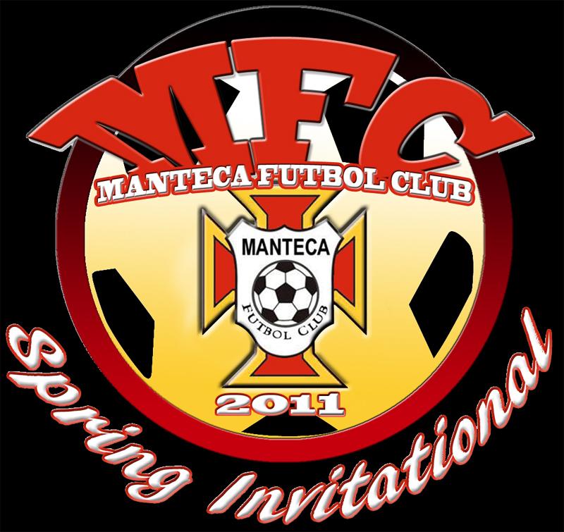 2011 Manteca Futbol Club Spring Invitational