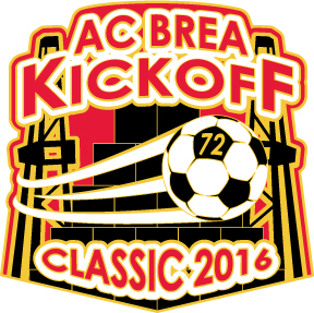 Event detail ac brea kick off classic 2016 girls for Classic house kick