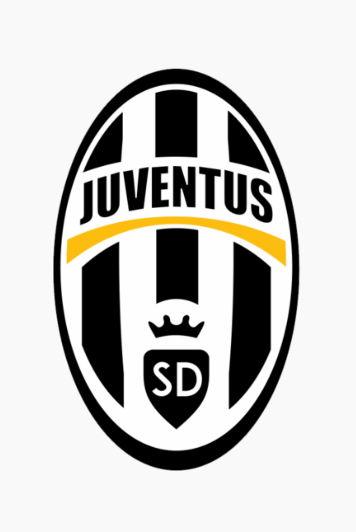 Download Juventus Logo Gold
